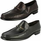 Mens Loake Formal Slip On Shoes Julius