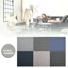 Quality Carpet 20 Tiles 5 m² Heavy Duty Hard Wearing Retail Office Flooring