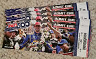 4-2017 Indy 500 Tickets 05 28 17 SWVistaRowPP-1st turn-1 row from top