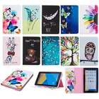 """Folio PU Leather Case Cover Stand For Amazon Kindle Fire 7 5th Gen 2015 7"""""""