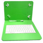 PU Leather Keyboard Case For Toshiba AT100 10.1 Inch 16GB WiFi Andriod Tablet