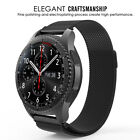 Elegantly Milanese Electroplate Wrist Band For Samsung Gear S3 Frontier- Classic