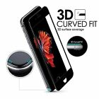 Carbon Fiber 3D Full Tempered Glass Screen Protector For iPhone 7 & 7 Plus 6 6s
