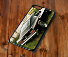 Ford 1969 Boss 429 Mustang 2 Vintage Car Tuning Speed Clip Cover Hard Phone Case