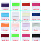 20pcs Spandex Stretch Lycra Chair Cover Bands Sashes Home Wedding Banquet Supply