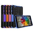 Hybrid Protective Hard Case Cover Stand for LG G Pad X 8.0 / GPad III 8.0