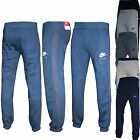 NEW MENS NIKE FLEECE JOGGERS TRACKSUIT BOTTOMS TRACK SWEAT JOGGING PANTS