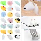 Dolls Small Animal Squishy Squeeze Cute Healing Toy Kawaii Collection Stress