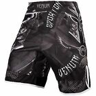 Venum Gladiator 3.0 MMA Fight Shorts Black
