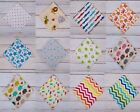 New Design 100% Cotton High Quality Baby Muslin Squares Large 80x70 cm