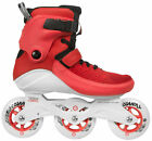 Powerslide Swell 100 Red! Fitness Inline Skates