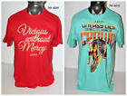 !NWT! Akoo MEN S/S ASSORTED TEE SHIRT
