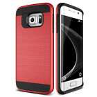 Brushed PC Shockproof Ultrathin Case Cover For Samsung Galaxy J1 ACE J2 J3 J5 J7