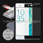 3D Full Cover Tempered Glass Screen Protector for Sony Xperia XA F3112 F3116