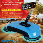 Best Broom Combination Tool Sweep Mop Clean Your Home Easy Without Electricity