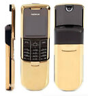 Nokia 8800 Unlocked AT&T CELL PHONE without retail box with gift
