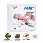 Everest Polyzip BOX SPRING/MATTRESS PROTECTOR in Queen King Full Twin & XL sizes image
