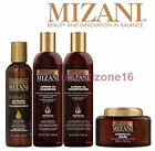 Mizani Supreme Oil - Shampoo/Conditioner/Mask - Hair Care Products