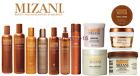 Mizani - Hair Care Products - Beauty And Innovation In Balance - RANGE