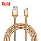 Rapidly Type C 3.1 Data Sync Charger Cable For Huawei P9/P10/Plus Mate9/Pro Lot