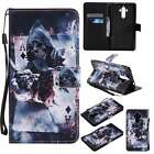 KT NEW Wallet PU Leather Case Smart Stand Case Cover For Phones Magician