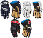 WARRIOR ALPHA QX5 HOCKEY GLOVES Sr Jr