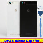 COVER BATTERY REAR Huawei P8 Lite Mini Black Black White White ORIGINAL