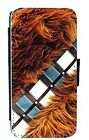 Star Wars Chewbacca Art Leather Flip Phone Case Cover for iPhone £8.49 GBP