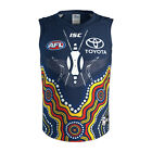 Adelaide Crows 2017 Indigenous Guernsey Sizes S - 7XL Adult AFL ISC In Stock Now