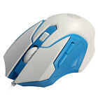 2400DPI Optical Adjustable 6D Button Wired Gaming Mouse Gamer Mice for Laptop PC
