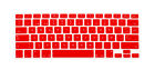Spanish Silicone US Keyboard Cover Skin Film For Macbook Pro Air Retina 13 15 17