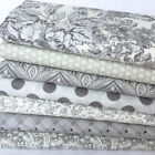 MODA Maven by Basic Grey 100 % cotton fabric  8 piece bundles for sewing