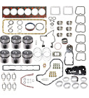 Cummins 5.9L 12V Complete Engine Overhaul Kit w/ Marine Pistons - 3800756