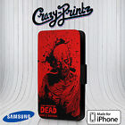The Walking Dear Road To Survival Cool Phone Cover Leather Flip Case B78