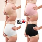 Women Maternity Pregnancy Belly Band Belt Support x 4 Colours S, M, L ,XL