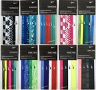 Nike Unisex Assorted 4 or 6 PK Swoosh Sport Headbands Hairband Variety of Colors
