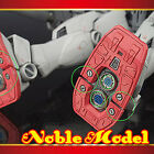 Detail Up Photo-etched Parts for 1/144 HG, 1/100 MG, 1/60 PG Gundam Model Kit
