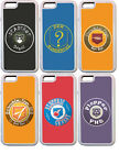 Zombie Perk Logos - iPhone - Samsung Galaxy - 2-piece case