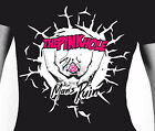 THE PINK HOLE T-Shirt vagina hipster girly frauen punk girl power fuck sex sells
