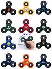 NFL,MLB,,NBA,NHL Team Three Way Fidget Hand Spinner on Ebay