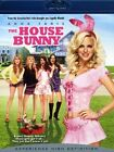 The House Bunny (Blu-ray, 2008) New Sealed