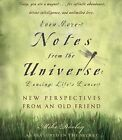 Even More Notes from the Universe : Dancing Life's Dance by Mike Dooley 2008 CD