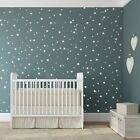 Star Wall Stickers Mixed Size Kids Decal Art Nursery Bedroom Vinyl Decoration