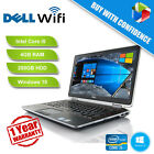 Dell Latitude E6420 Intel Core I5 2.5ghz 4gb 250gb Dvdrw Webcam