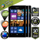 Nokia Microsoft Lumia 925 16GB Black White Grey 4G LTE Unlocked Smartphone