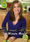 30-Minute Meals by Rachael Ray (1999, Paperback) EUC