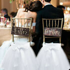 Tulle Tutu Chair Skirt For Wedding Party Baby Shower Birthday Home Decor 45x45CM