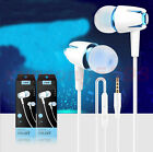 Highlight electroplated tuner headphone iOS Android smart universal headset NewA