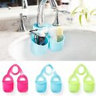 Practical Environmental Protection Kitchen Bathroom Folding Hanging Storage Bag