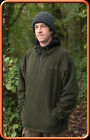 ESP OLIVE FLEECE HOODY - FISHING / SPORTS CLOTHING